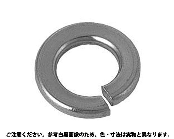 PB SW(2ゴウ 表面処理(ニッケル鍍金(装飾) ) 材質(燐青銅(PB)) 規格(M6) 入数(1000)