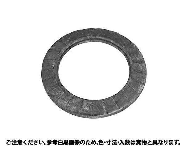 サラバネW(CAP(ケイ 表面処理(ニッケル鍍金(装飾) ) 規格(CDW-M12-L) 入数(2000)