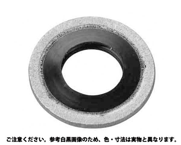 シールW(フッソ 規格(W-4F) 入数(500)