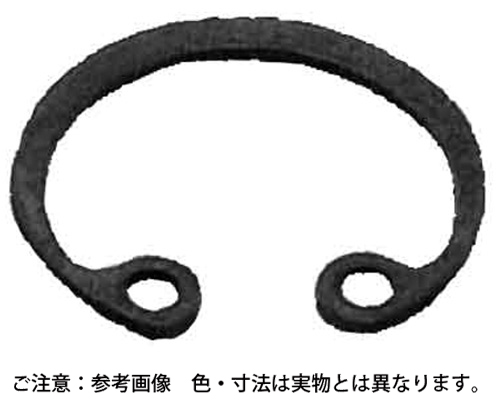 Cガタトメワ(アナ(ハシマ 材質(ステンレス) 規格(R-240) 入数(1)