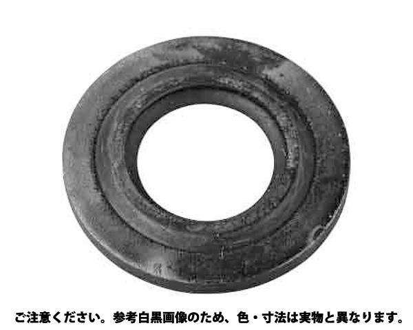 シールW(WCS 材質(ステンレス) 規格(SUSWCS-20) 入数(100)【サンコーインダストリー】