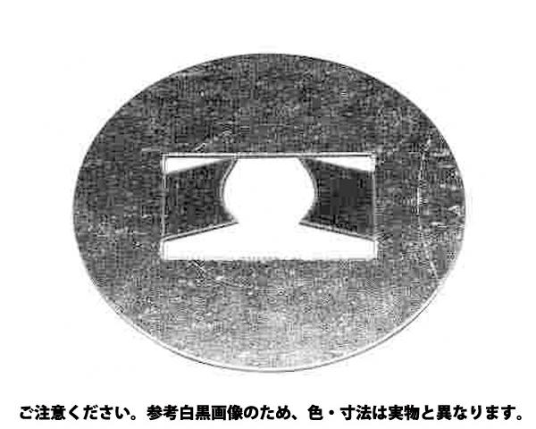HスピードW(ネジ  ND 材質(ステンレス) 規格(130M6X38) 入数(1000)