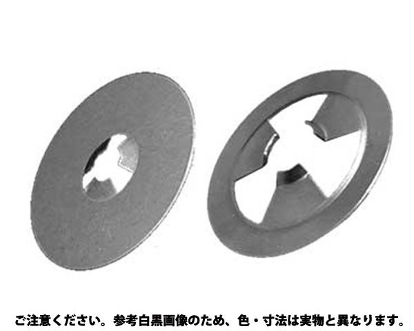 3ツメスピードW(ネジND 材質(ステンレス) 規格(067M10X38) 入数(1000)