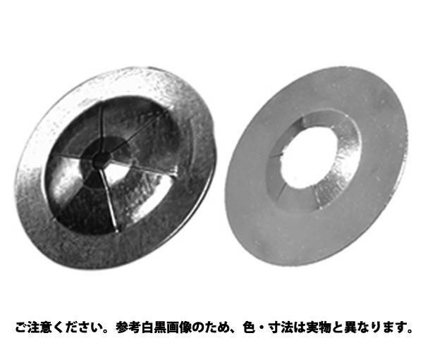 6ワリスピードW(ジクND 材質(ステンレス) 規格(15416X50) 入数(1000)