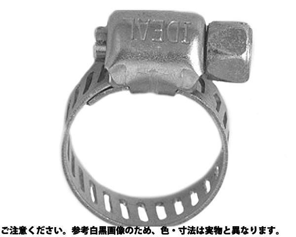 オールステン ホースクランプ 材質(ステンレス) 規格(#62M16) 入数(50)
