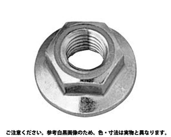 フランジN(Sナシ(ヒダリ 表面処理(三価ホワイト(白)) 規格(M8(12X17) 入数(500)