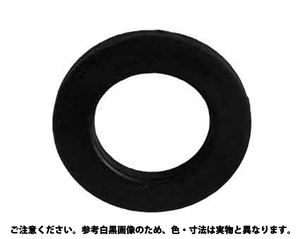 サラバネW(CAP(ジュウ 表面処理(三価ホワイト(白)) 規格(JISM5-2H) 入数(6000)