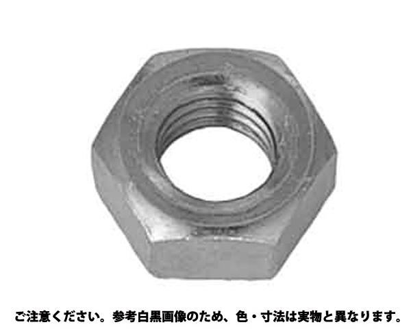S45C(H)ナット(1シュ 材質(S45C) 規格(M12ホソメ1.0) 入数(200)