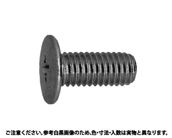 QUAX ペッタンコネジ 材質(ステンレス) 規格(3X6) 入数(8000)