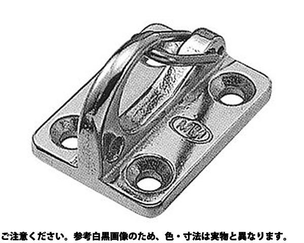 ウォールフック(IPガタ 材質(ステンレス) 規格(IPH-2) 入数(20)