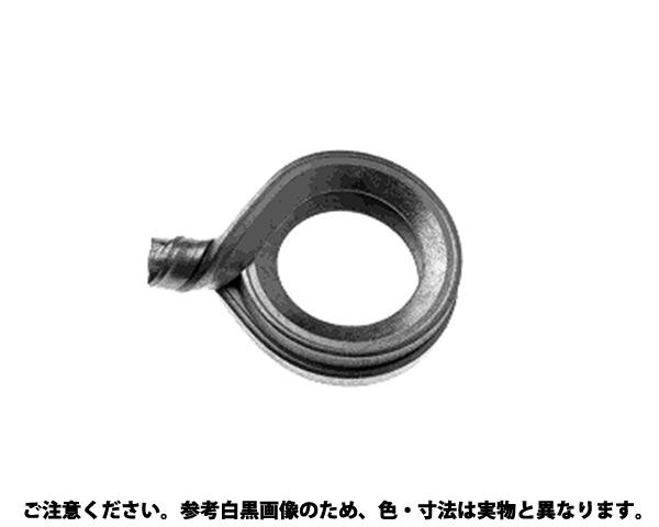 バネN 表面処理(三価ホワイト(白)) 規格(M45) 入数(30)