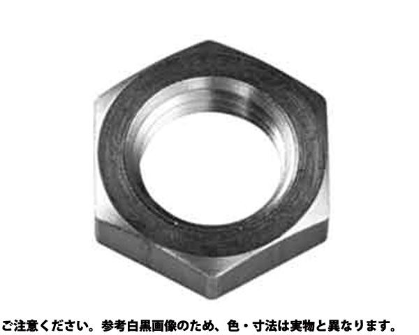 カンヨウロックナット(PF 材質(ステンレス) 規格(3/4(B30H7) 入数(100)