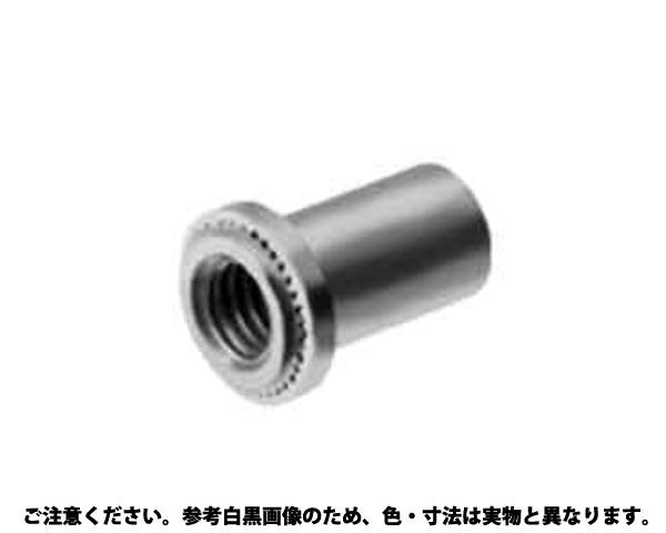SUSセルブラインドナット 材質(ステンレス) 規格(FSSHT-M5-2) 入数(500)