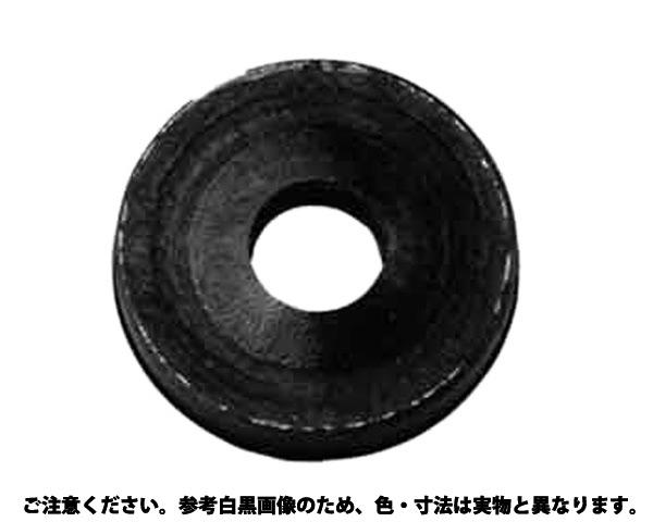SUS ムサシ シールW 材質(ステンレス) 規格(SWS6X13-K) 入数(500)