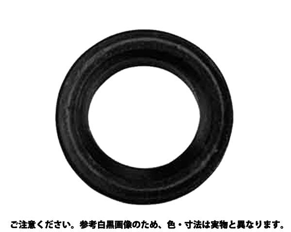 SUS ムサシ シールW 材質(ステンレス) 規格(SWS3X6.4-A) 入数(500)