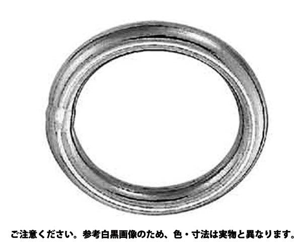 SUSマルカン 材質(ステンレス) 規格(R-6X40) 入数(30)