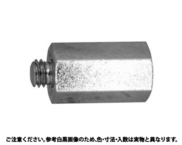 BS6カクスペーサー(ウスイタ 規格(PSB2605.5E) 入数(1000)