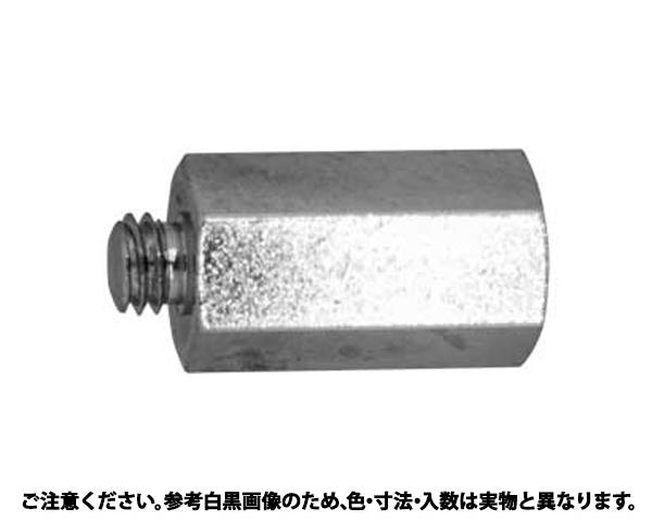 BS6カクスペーサー(ウスイタ 規格(PSB306E) 入数(1000)