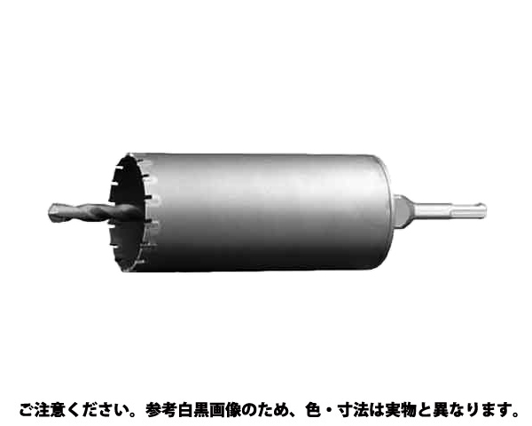 コアドリル(ALC(SDS 規格(ES-A260SDS) 入数(1)