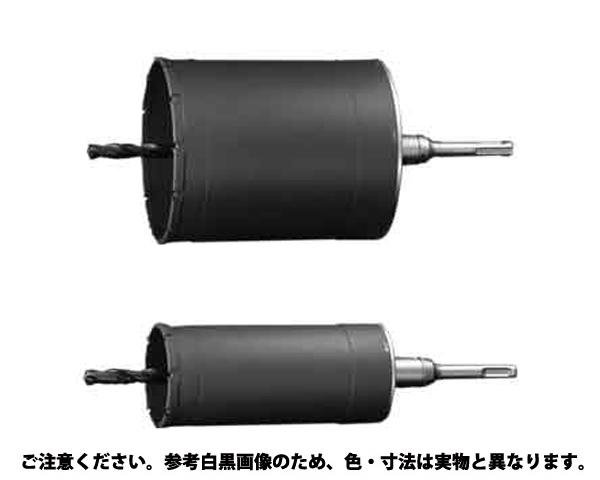 コアドリル(FC(ストレート 規格(ES-F130ST) 入数(1)