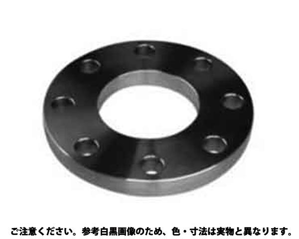 サシコミヨウセツフランジ(FF 材質(SUS316L) 規格(10K-125A) 入数(1)