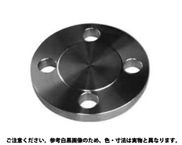 メンザブラインド(BDRF 材質(SUS316L) 規格(10K-65A) 入数(1)