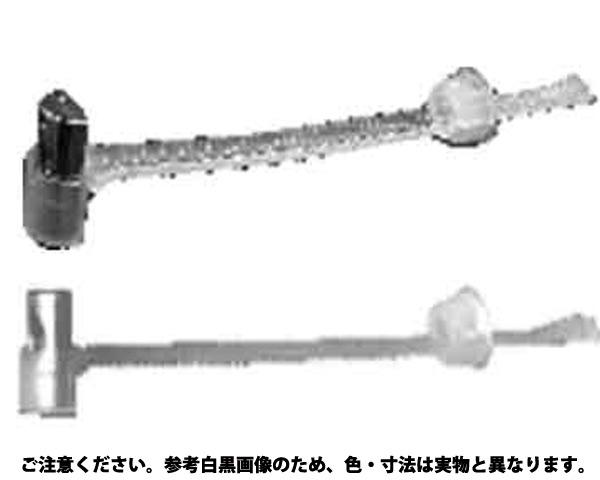 メカナット(6800MN6 表面処理(クロメ-ト(六価-有色クロメート) ) 規格(M6) 入数(50)
