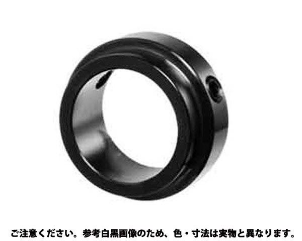 BRコテイLセットカラー 材質(S45C) 規格(SC2012CLB1) 入数(50)