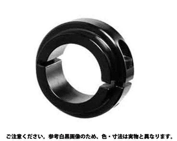 BRコテイLスリットカラー  S 材質(S45C) 規格(CS4519CLB2) 入数(20)