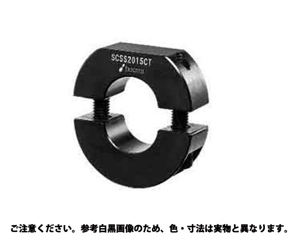 Dカットネジナシセパレトカラ 材質(S45C) 規格(SCSS3515CT) 入数(20)