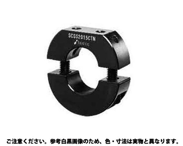 Dカットネジセパレトカラ S 表面処理(無電解ニッケル(カニゼン)) 材質(S45C) 規格(CSS0815MTN) 入数(30)