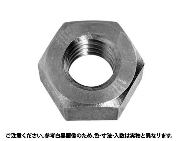 304Lナット(1シュ(セッサク 材質(SUS304L) 規格(7/8) 入数(40)