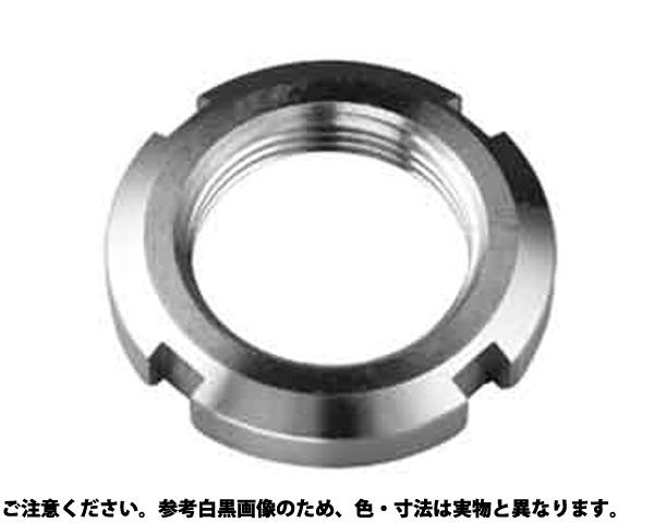 SUSベアリングナット 材質(ステンレス) 規格(AN-17) 入数(1)