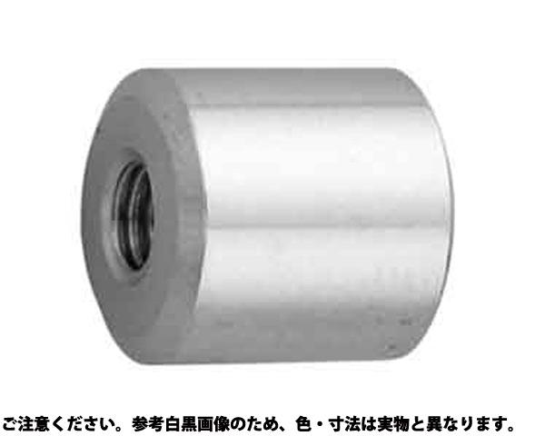 ヨウセツヨウマルボス 材質(ステンレス) 規格(M8X15X20) 入数(45)