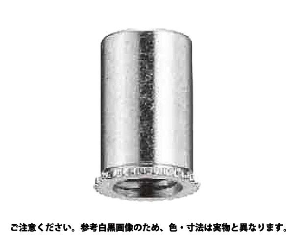SUSスタンドオフスペーサー 材質(ステンレス) 規格(SSN410-80L) 入数(500)