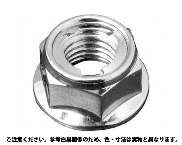 SUS303オールクイックナッタ 材質(SUS303) 規格(M20) 入数(1)