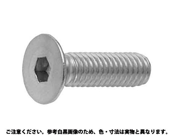 ステン サラCAP(UNC 材質(ステンレス) 規格(#6-32X3/16) 入数(100)