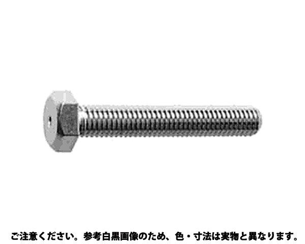SUSエアーヌキボルト(ゼン 材質(ステンレス) 規格(5X35) 入数(100)