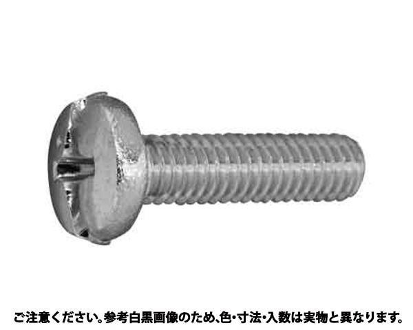BS(+-)バインドコ 表面処理(ニッケル鍍金(装飾) ) 材質(黄銅) 規格(3X4) 入数(4000)