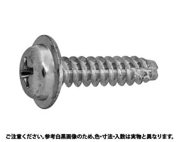 ステン(+)B1ナベWH=8 材質(ステンレス) 規格(3X14) 入数(1000)