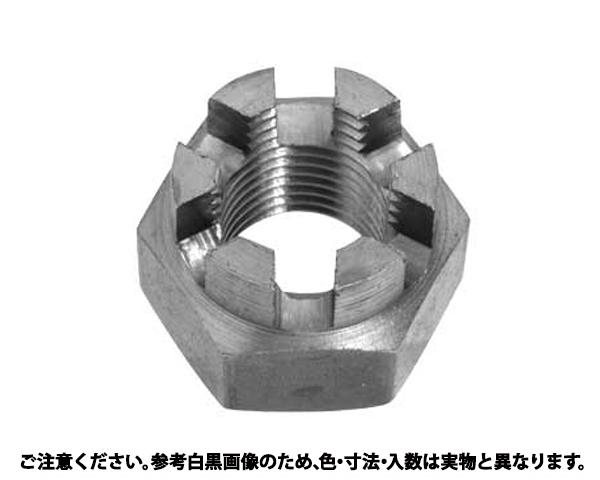 ミゾツキN(タカガタ(2シュ 材質(ステンレス) 規格(M20ホソメ2.0) 入数(48)