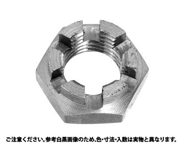 ミゾツキN(ヒクガタ(2シュ 材質(ステンレス) 規格(M16ホソメ1.5) 入数(100)