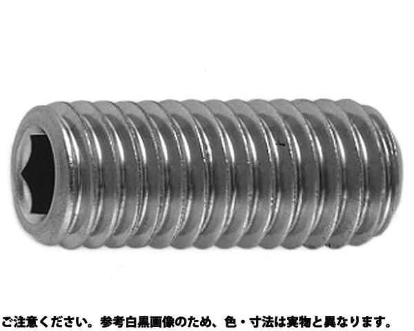 HS(アンスコ(クボミ 表面処理(ユニクロ(六価-光沢クロメート) ) 規格(8X18) 入数(500)