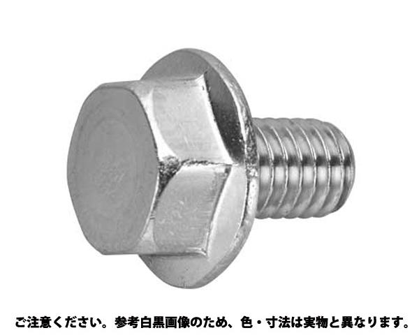 フランジBT(2シュ(ユニュウ 材質(ステンレス) 規格(6X10) 入数(500)