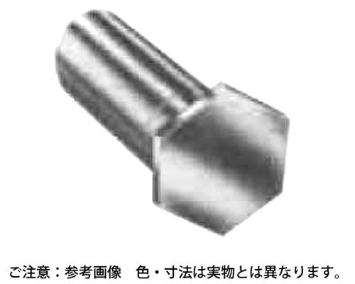 PEMクリンチングスペーサー 材質(SUS410) 規格(BSO4-M3-12) 入数(1000)