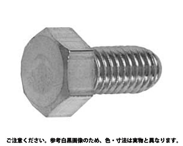 6カクBT(ゼン(コバコイリ 表面処理(三価ブラック-ZEC) 規格(16X100) 入数(30)