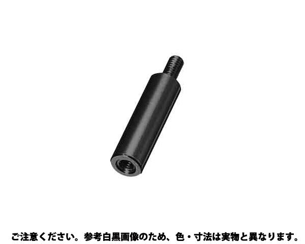 クロ アルミスペーサー(マル 規格(BRL-2627BE) 入数(300)