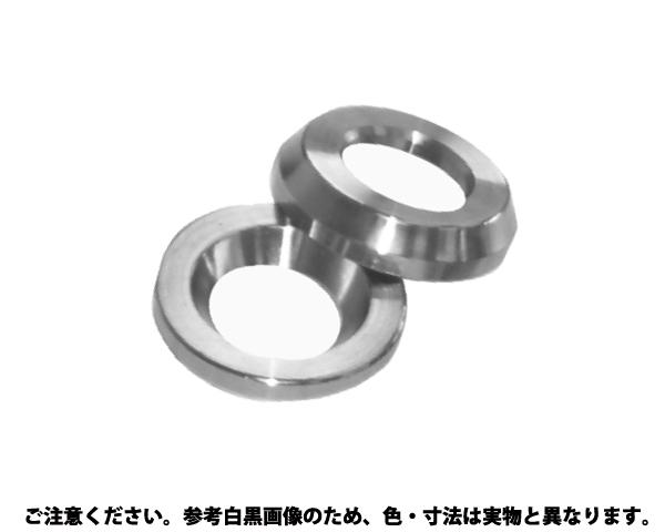S45CアクティブクロスW 表面処理(三価ホワイト(白)) 材質(S45C) 規格(M12X25X5.5) 入数(100)