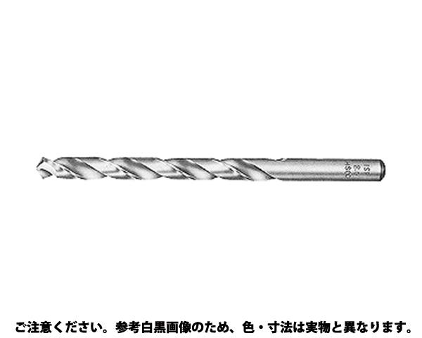 テーパーシャンクドリル 規格(TD-21.0) 入数(1)
