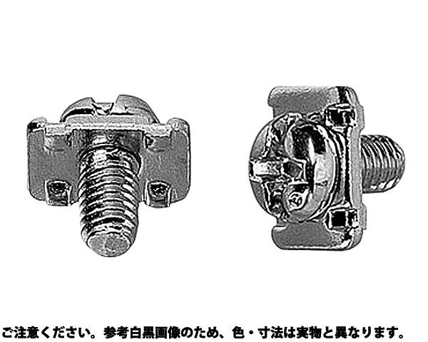 タンシ+-ナベC68X70X1 表面処理(ニッケル鍍金(装飾) ) 規格(3X6(2)) 入数(3000)